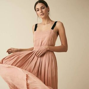 Reiss Luella Maxi Dress NWT